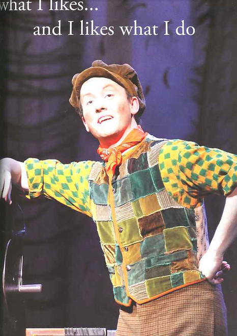 Mary Poppins (Musical) Verity Hunt-Ballard, Matt Lee, Philip Quast, Marina Prior 2011 Australian Tour Premiere Lyric Theatre Brisbane