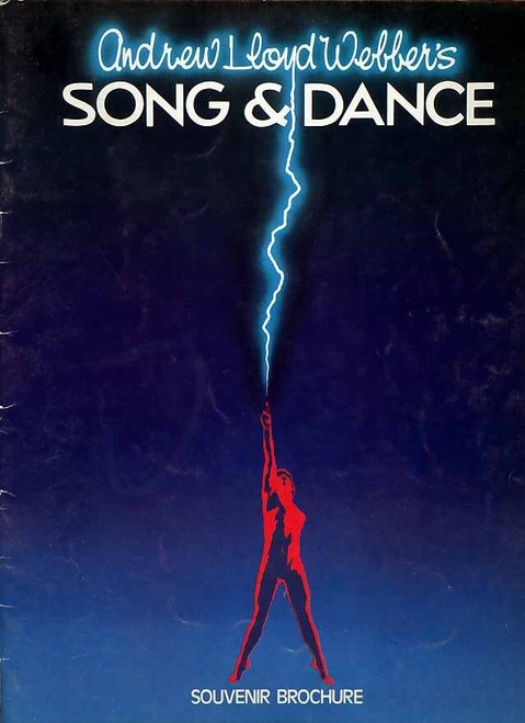"""Song and Dance is a musical comprising two acts, one told entirely in """"Song"""" and one entirely in """"Dance"""", tied together by a love story."""