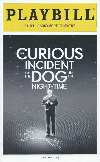 The Curious Incident of the Dog in the Night-Time is a 2003 mystery novel by British writer Mark Haddon.