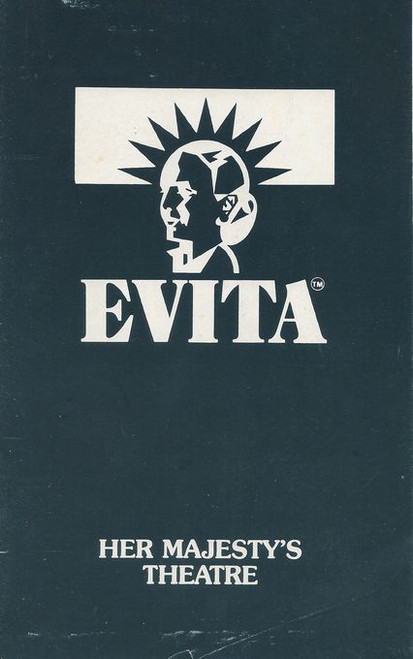 Evita is a musical production, with music by Andrew Lloyd Webber and lyrics by Tim Rice. It concentrates on the life of Argentine political leader Eva Perón, the second wife of Argentinian president Juan Perón.