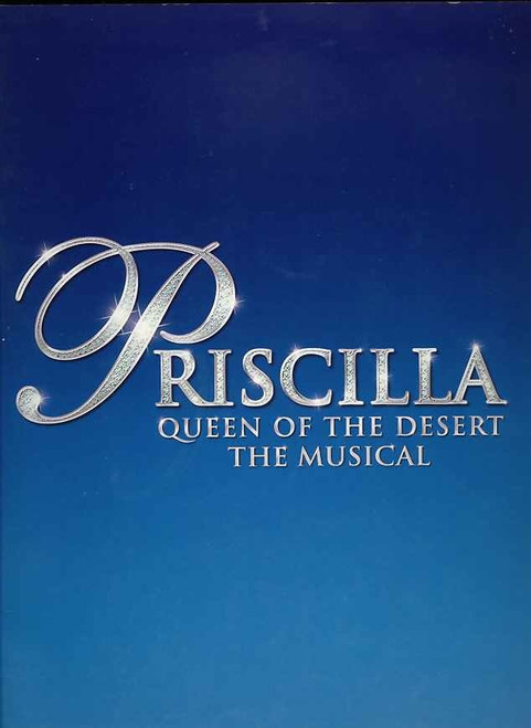 Priscilla Queen of the Desert is a stage musical with a book written by Australian film director/writer Stephan Elliott and Allan Scott, using well-known pop songs as the score.