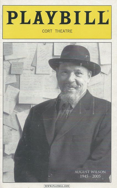 Radio Golf is a play by American playwright, August Wilson, the final installment in his ten-part series, The Century Cycle. It was first performed in 2005 by the Yale Repertory Theatre in New Haven, Connecticut and had its Broadway premiere in 2007 at the Cort Theatre. It is Wilson's final work.