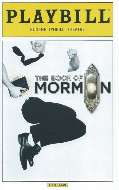 The Book of Mormon is a religious satire musical with a book, lyrics, and music by Trey Parker, Robert Lopez, and Matt Stone.Best known for creating the animated comedy South Park