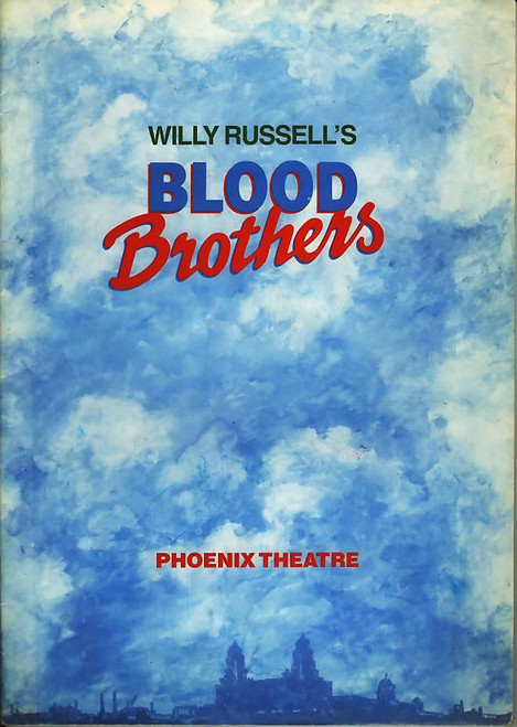 Blood Brothers is a musical written by Willy Russell. It is one of the longest-running musicals in London theatre, with the 1988