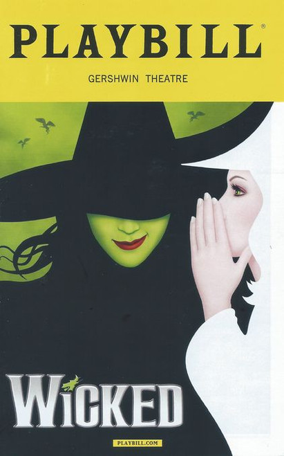 Wicked is a musical with music and lyrics by Stephen Schwartz and a book by Winnie Holzman. It is based on the 1995 Gregory Maguire novel Wicked: The Life and Times of the Wicked Witch of the West, a parallel novel of the 1939 film The Wizard of Oz and L. Frank Baum's classic story The Wonderful Wizard of Oz