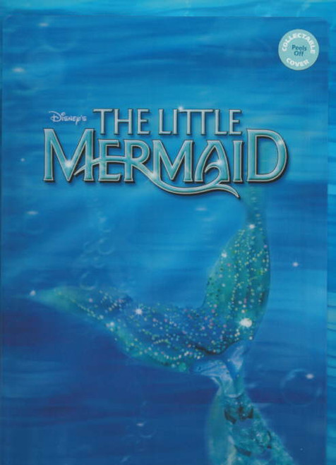 The Little Mermaid is a stage musical produced by Disney Theatrical, based on the animated 1989 Disney film of the same name and the classic story of The Little Mermaid by Hans Christian Andersen