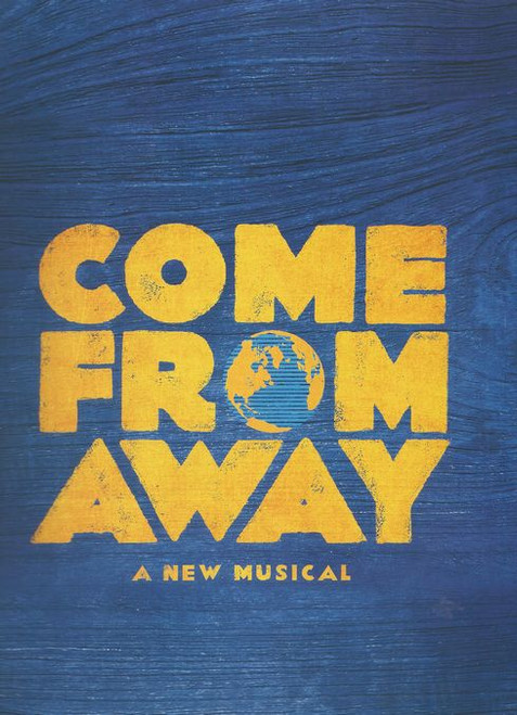 Come From Away is a musical with book, music, and lyrics by Irene Sankoff and David Hein. It is set in the town of Gander, Newfoundland, in the week following the September 11 attacks, when 38 planes were ordered to land