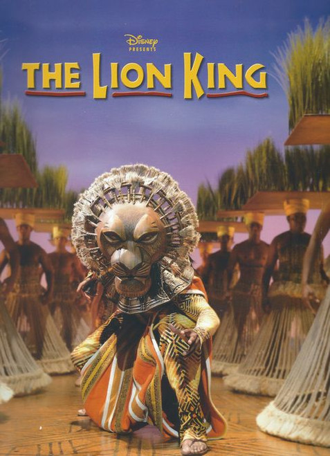 The Lion King is a musical based on the 1994 Disney animated film of the same name with music by Elton John and lyrics by Tim Rice along with the musical score created by Hans Zimmer