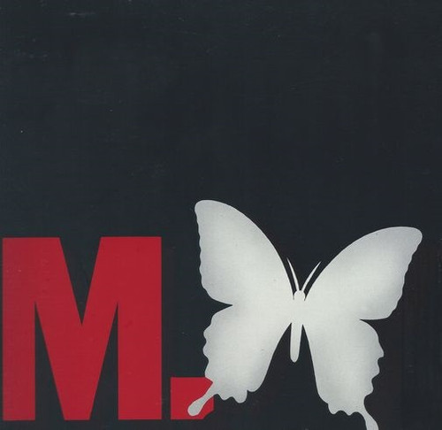 M. Butterfly is a 1988 play by David Henry Hwang loosely based on the relationship between French diplomat Bernard Boursicot and Shi Pei Pu, a male Peking opera singer.