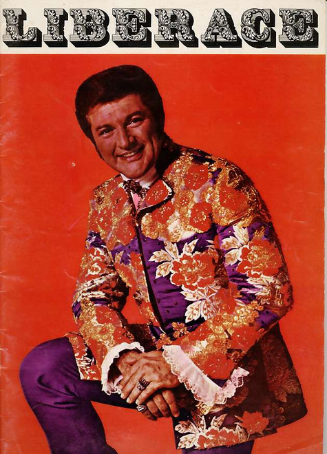 Wladziu Valentino Liberace (May 16, 1919 – February 4, 1987), better known by only his last name Liberace, was a famous American entertainer and pianist. During the 1950s–1970s