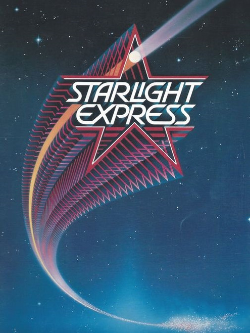 Starlight Express is a rock musical by Andrew Lloyd Webber (music), Richard Stilgoe (lyrics) and Arlene Phillips (choreography), with later revisions by Don Black