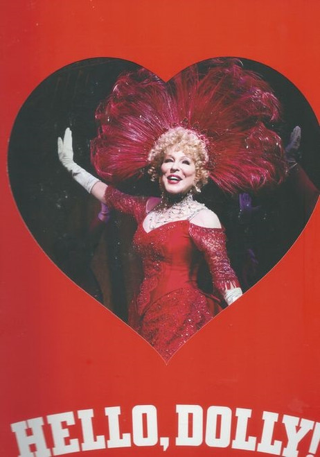 Hello, Dolly! is a musical with lyrics and music by Jerry Herman and a book by Michael Stewart, based on Thornton Wilder's 1938 farce The Merchant of Yonkers