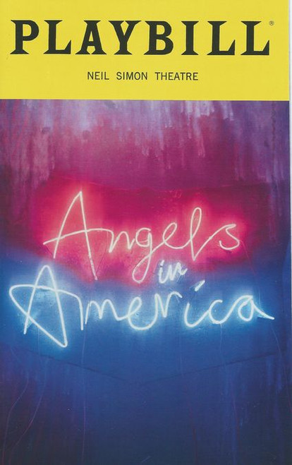 Angels in America: A Gay Fantasia on National Themes is a play in two parts by American playwright Tony Kushner.