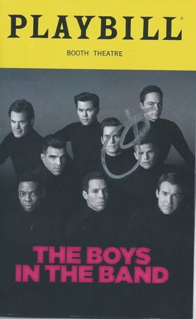 The Boys in the Band is a play by Mart Crowley. The off-Broadway production, directed by Robert Moore, opened on April 14, 1968 at Theater Four, where it ran for 1,001 performances