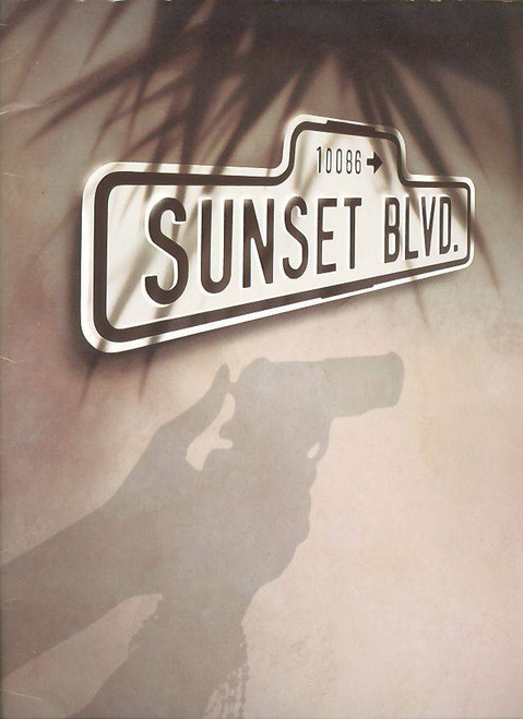Sunset Boulevard is a musical with book and lyrics by Don Black and Christopher Hampton and music by Andrew Lloyd Webber. Based on the 1950 film of the same title