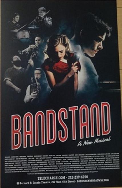 Bandstand - 4