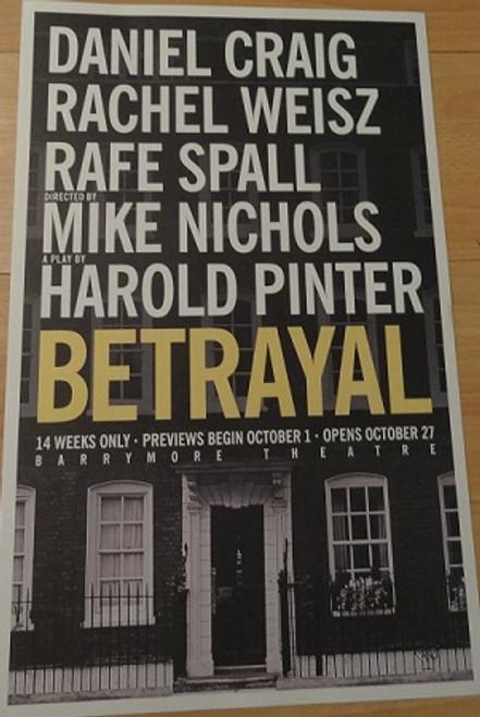 Betrayal - 2