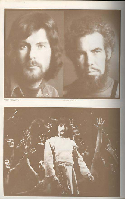 Jesus Christ Superstar is a rock opera by Andrew Lloyd Webber, with lyrics by Tim Rice. First staged on Broadway in 1971, it highlights political and interpersonal struggles between Judas Iscariot and Jesus.