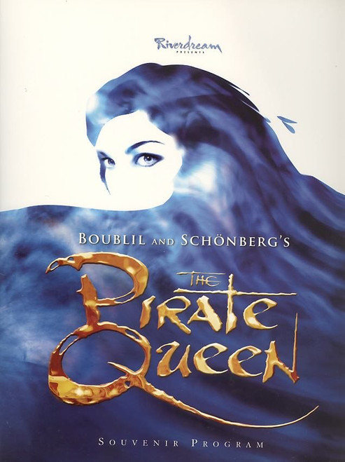 The Pirate Queen is a musical written by Claude-Michel Schönberg and Alain Boublil, best known for their adaptation of Les Misérables. John Dempsey is the co-lyricist.
