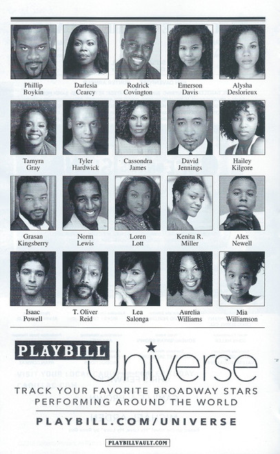 Once on this Island (Playbill Feb 2018) Once on This Island is a one-act musical with a book and lyrics by Lynn Ahrens and music by Stephen Flaherty.