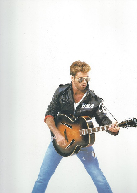 "On 30 October 1987, Michael released his debut solo studio album, Faith.After receiving a 1988 Brit Award for ""Best British Male"" at the Royal Albert Hall in London, George Michael embarked on a massive sold out world tour which would occupy most of that year.It started in Tokyo's Budokan indoor arena in February and ended at Pensacola Civic Center in Pensacola, Florida"