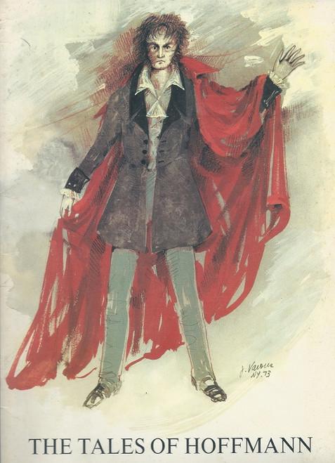 tales of hoffmann australian opera 1974