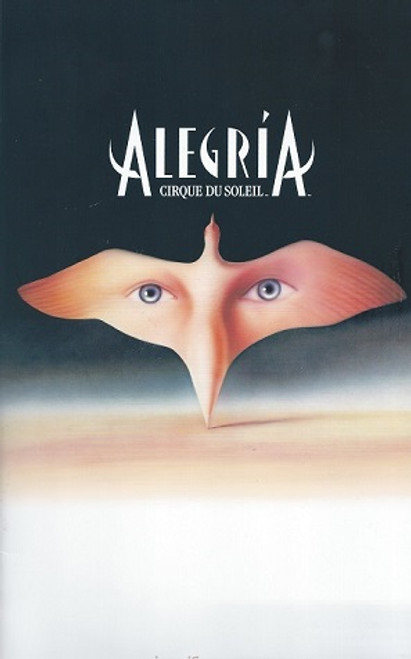 Alegria - Cirque Du Soleil Alegría is a Cirque du Soleil touring production, created in 1994 by director Franco Dragone and director of creation Gilles Ste-Croix.