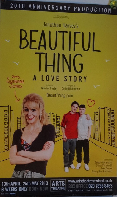 Beautiful Thing - 2