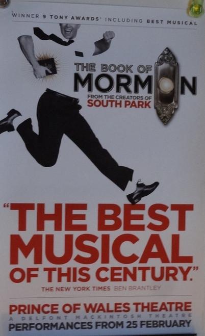 The Book of Mormon - 25
