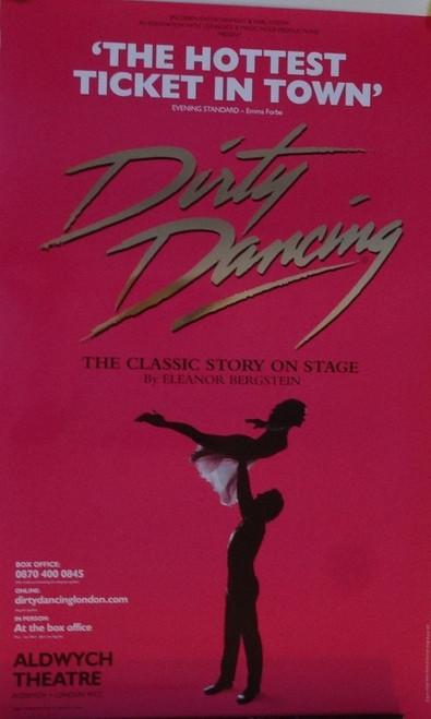 Dirty Dancing - 7