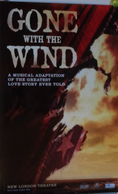 Gone With the Wind - 4