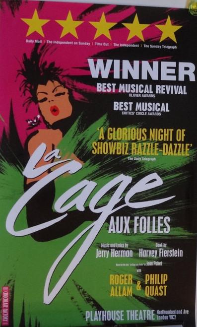 La Cage aux Folles - 22