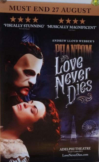 Love Never Dies - 7