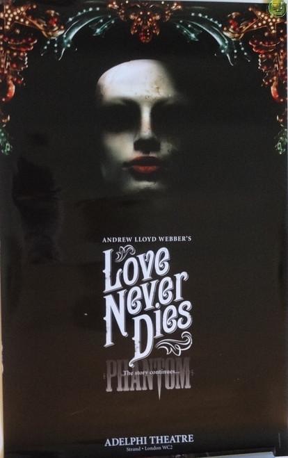 Love Never Dies - 8