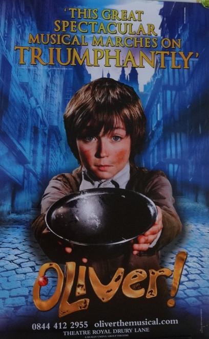 Oliver - 10