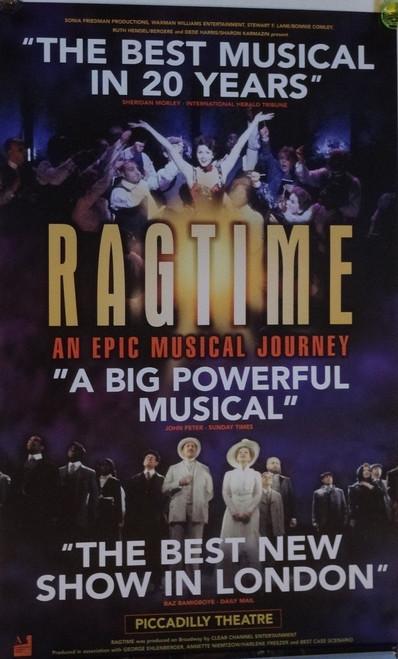Ragtime - 14