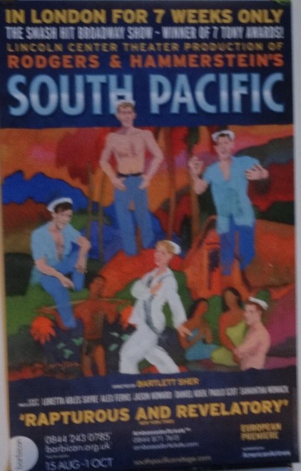 South Pacific - 9