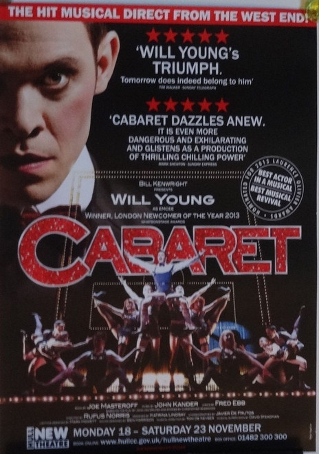Cabaret - 20