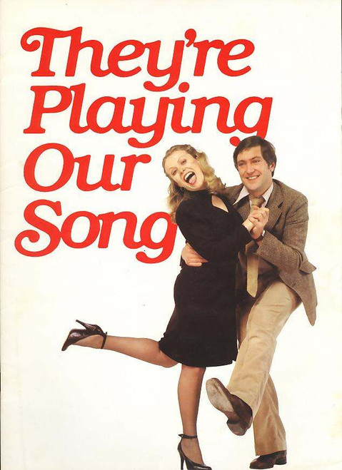 They're Playing Our Song is a musical with a book by Neil Simon, lyrics by Carole Bayer Sager, and music by Marvin Hamlisch. In a story based on the real-life relationship of Hamlisch and Sager