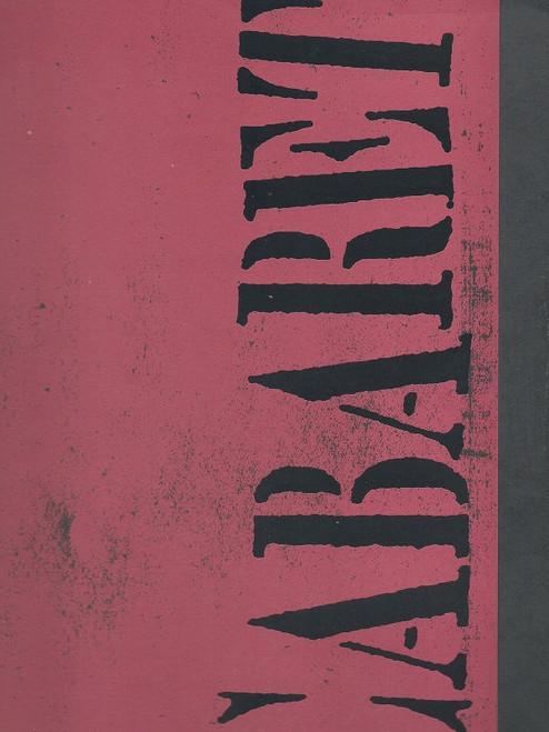 Cabaret - National USA Tour, 1999 - 2001,Cast: Joely Fisher, Jon Peterson, Jay Goede, Hal Robinson, Alma Cuervo, Drew McVety, Jeanine Morick, Buy Now Theatregold