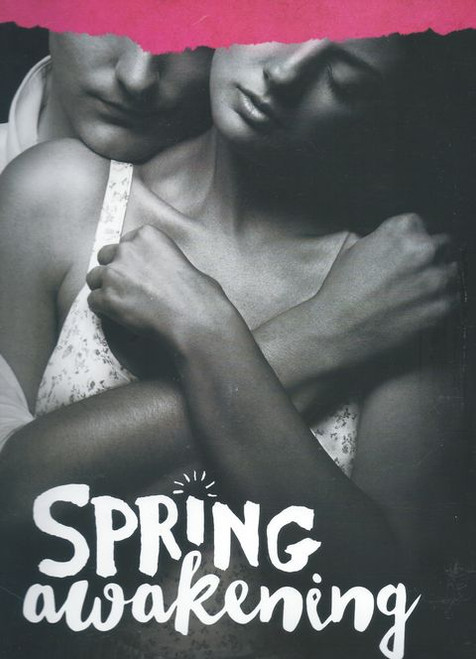 spring-awakening-deaf-west-bway-2016-Souvenir program, buy now theatregold