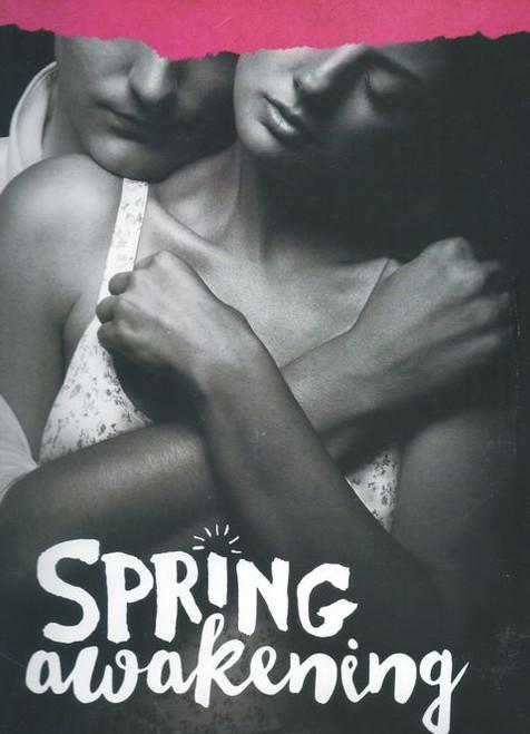 spring-awakening-deaf-west-bway-2016-Souvenir program, buy now theatregold