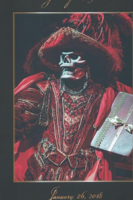 Phantom of the Opera - Broadway (July 2018), Majestic Theatre Broadway 30 Years on Broadway buy now theatregold
