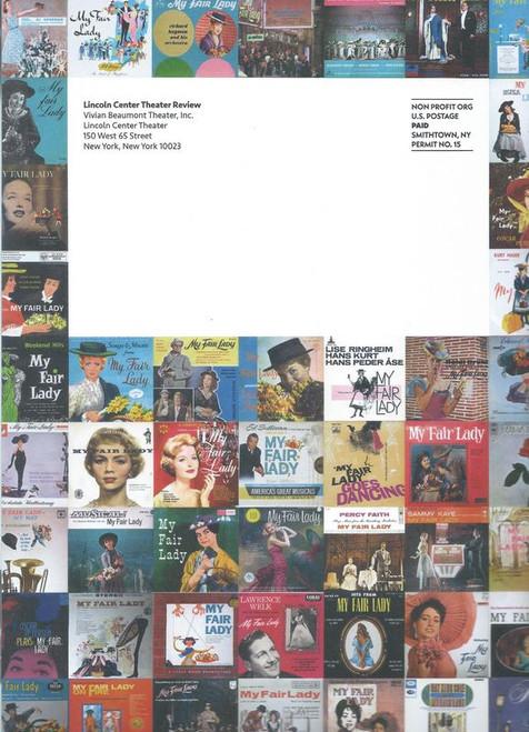 My Fair Lady (Lincoln Center Review Spring 2018), Featuring My Fair Lady, Cast: Lauren Ambrose, Harry Hadden-Paton, Norbert Leo Butz, Vivian Beaumont Theatre