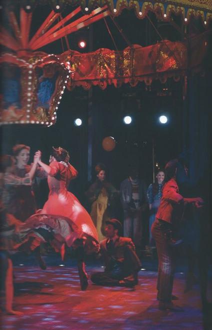 Carousel Broadway 2018 Joshua Henry, Jessie Mueller, Renee Fleming