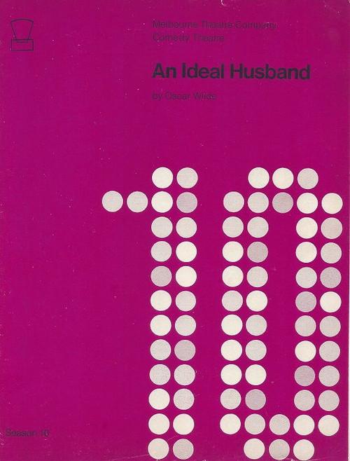 A Ideal Husband - 3