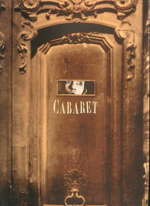 Cabaret is a musical with a book by Joe Masteroff, music by John Kander and lyrics by Fred Ebb.