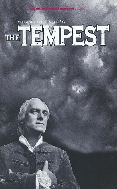 The Tempest - Queensland Theatre Company by William Shakespeare The story draws heavily on the tradition of the romance and it was influenced by tragicomedy, the courtly masque and perhaps the commedia dell'arte.