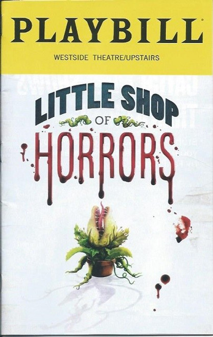 Little Shop of Horrors is a horror comedy rock musical with music by Alan Menken and lyrics and a book by Howard Ashman.