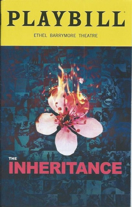 The Inheritance is a play by Matthew Lopez that is inspired by the novel Howards End by E. M. Forster. The play premiered in London at the Young Vic in March 2018. The play will premiere on Broadway at the Ethel Barrymore Theatre on 27 September 2019 in previews, with the official opening on 17 November. The production features Lois Smith as Margaret, with Kyle Soller and John Benjamin Hickey, among others, reprising their roles from the London production.